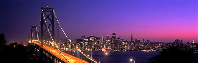 SanFranciscoSkyline